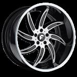 Azioni-SatinSilver-BlackLip-SilverPinstripe-500